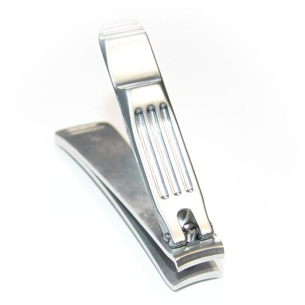 Seki Edge Stainless Steel Toenail Clipper, Made in Japan - Fendrihan Canada - 3