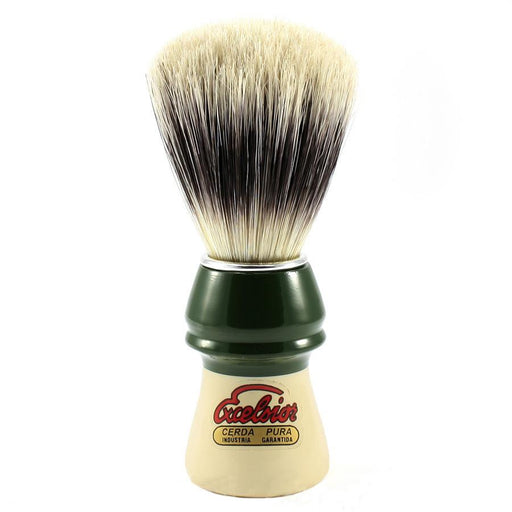 Semogue 1305 Superior Boar Bristle Shaving Brush - Fendrihan Canada