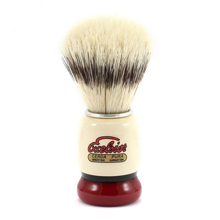 Semogue 1438 Natural Boar Bristle Shaving Brush Boar Bristles Shaving Brush Semogue