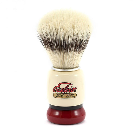 Semogue 1438 Natural Boar Bristle Shaving Brush - Fendrihan Canada