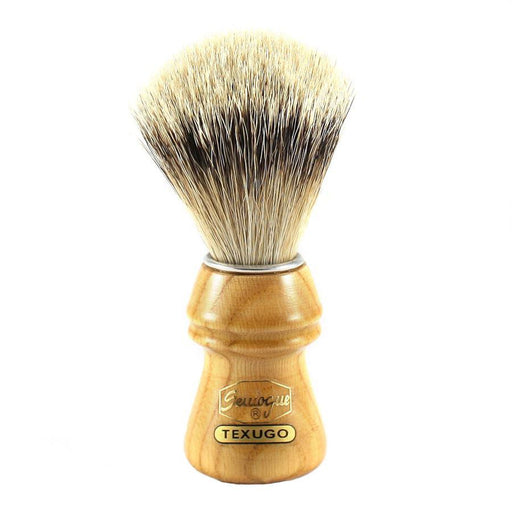 Semogue 2015 HD (High Density) Silvertip Shaving Brush - Fendrihan Canada