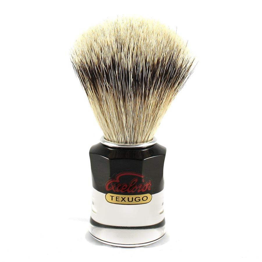 Semogue 730 HD (High Density) Silvertip Shaving Brush - Fendrihan Canada