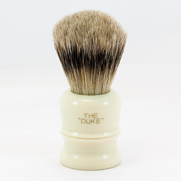 Simpsons Duke 2 Best Badger Shaving Brush - Fendrihan Canada - 2