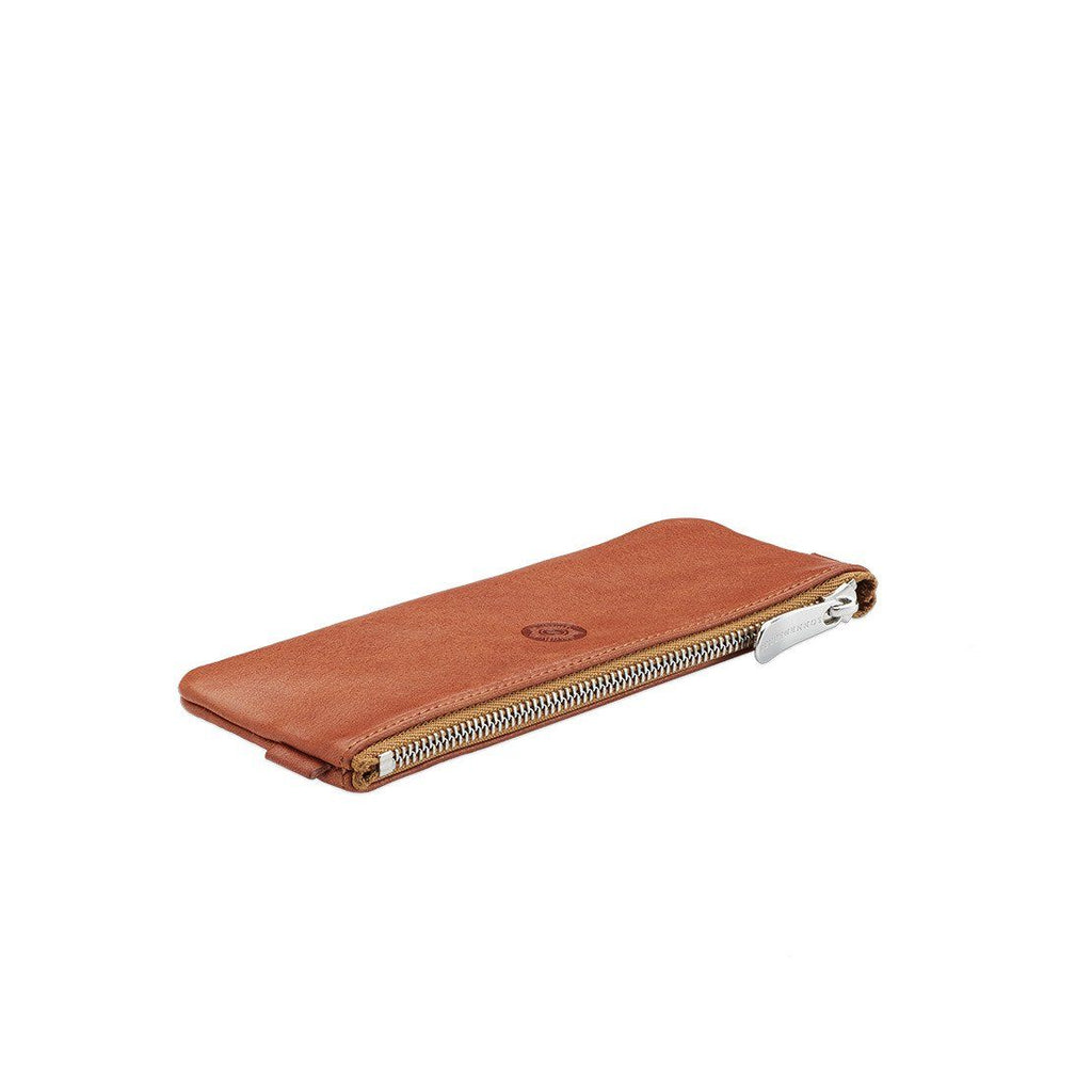 "Sonnenleder ""Bode"" Vegetable Tanned Leather Pencil Case Pen Case Sonnenleder"