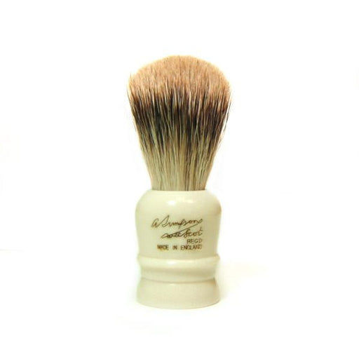 Simpsons Wee Scot Best Badger Shaving Brush - Fendrihan Canada