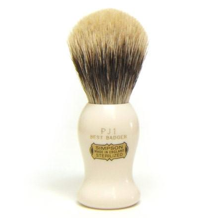 Simpsons Persian Jar 1 Best Badger Shaving Brush - Fendrihan Canada