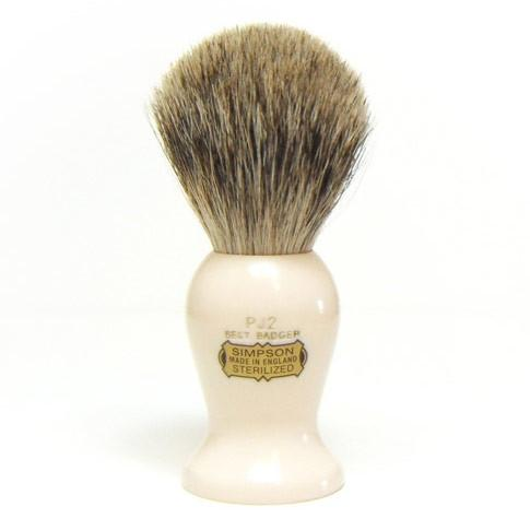Simpsons Persian Jar 2 Best Badger Shaving Brush - Fendrihan Canada
