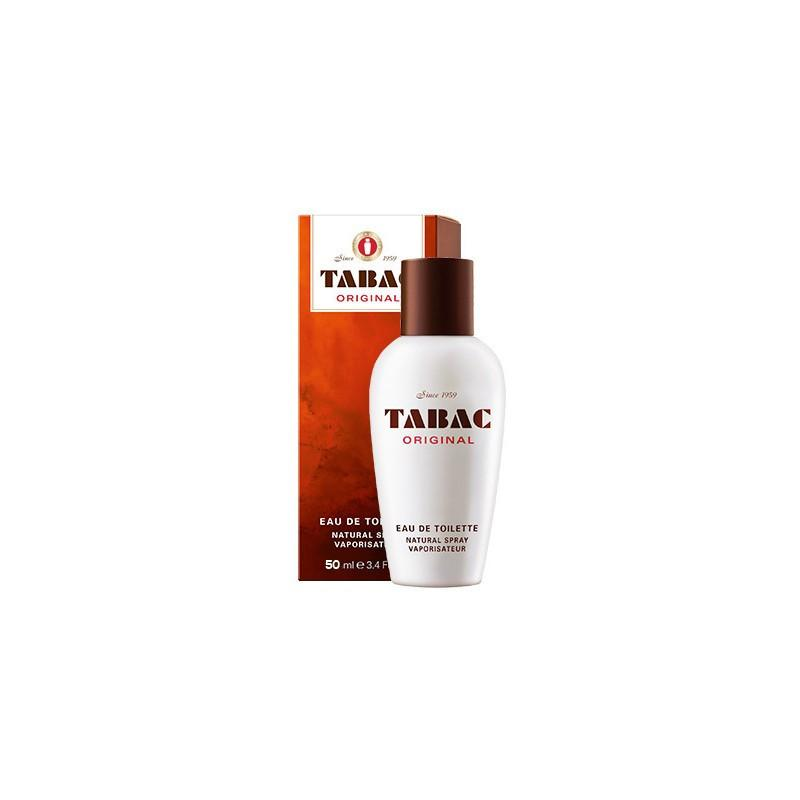Tabac Original Eau de Toilette, Natural Spray Men's Fragrance Tabac 1.7 fl oz (50 ml)
