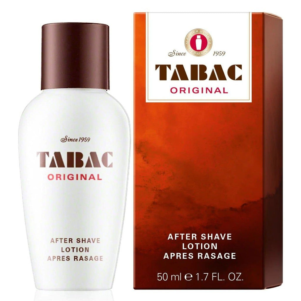 Tabac Original After Shave Lotion — Fendrihan Canada