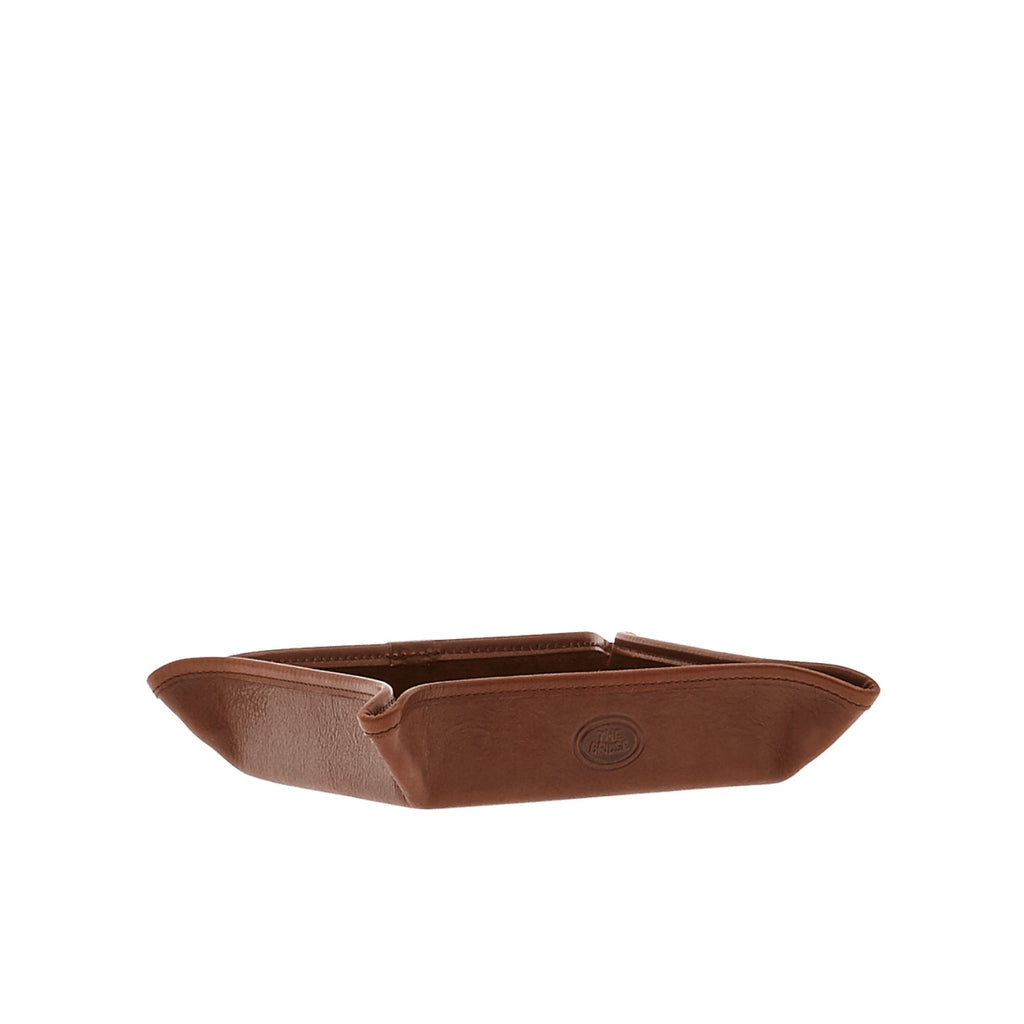 The Bridge Story Exclusive Desk Tray Leather Tray The Bridge