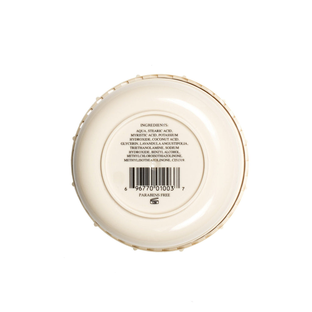 Taylor of Old Bond Street Shaving Cream Bowl, Lavender Shaving Cream Taylor of Old Bond Street