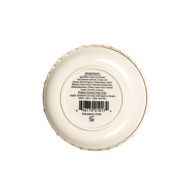 Taylor of Old Bond Street Shaving Cream Bowl, Grapefruit - Fendrihan Canada - 2