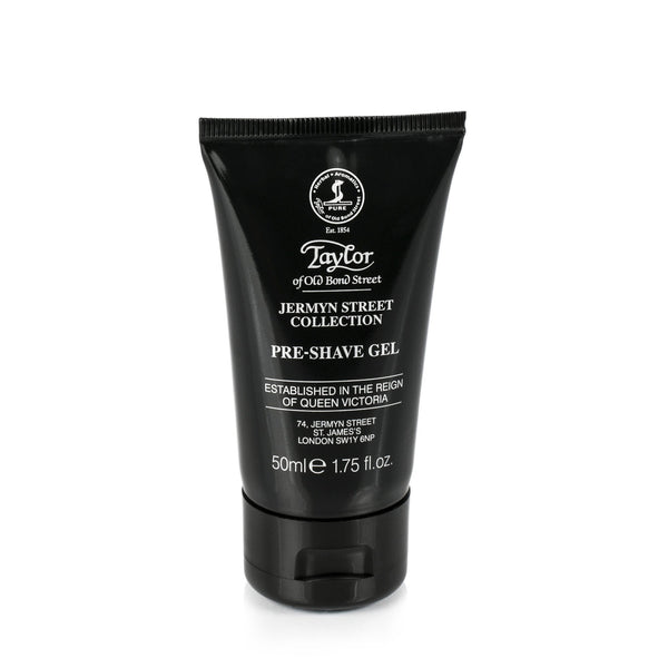 Taylor of Old Bond Street Jermyn Street Sensitive Skin Pre-shave Gel - Fendrihan Canada - 4