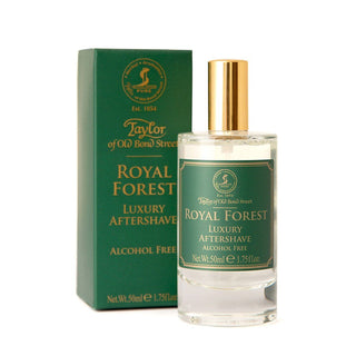 Taylor of Old Bond Street Royal Forest Luxury Aftershave Aftershave Taylor of Old Bond Street