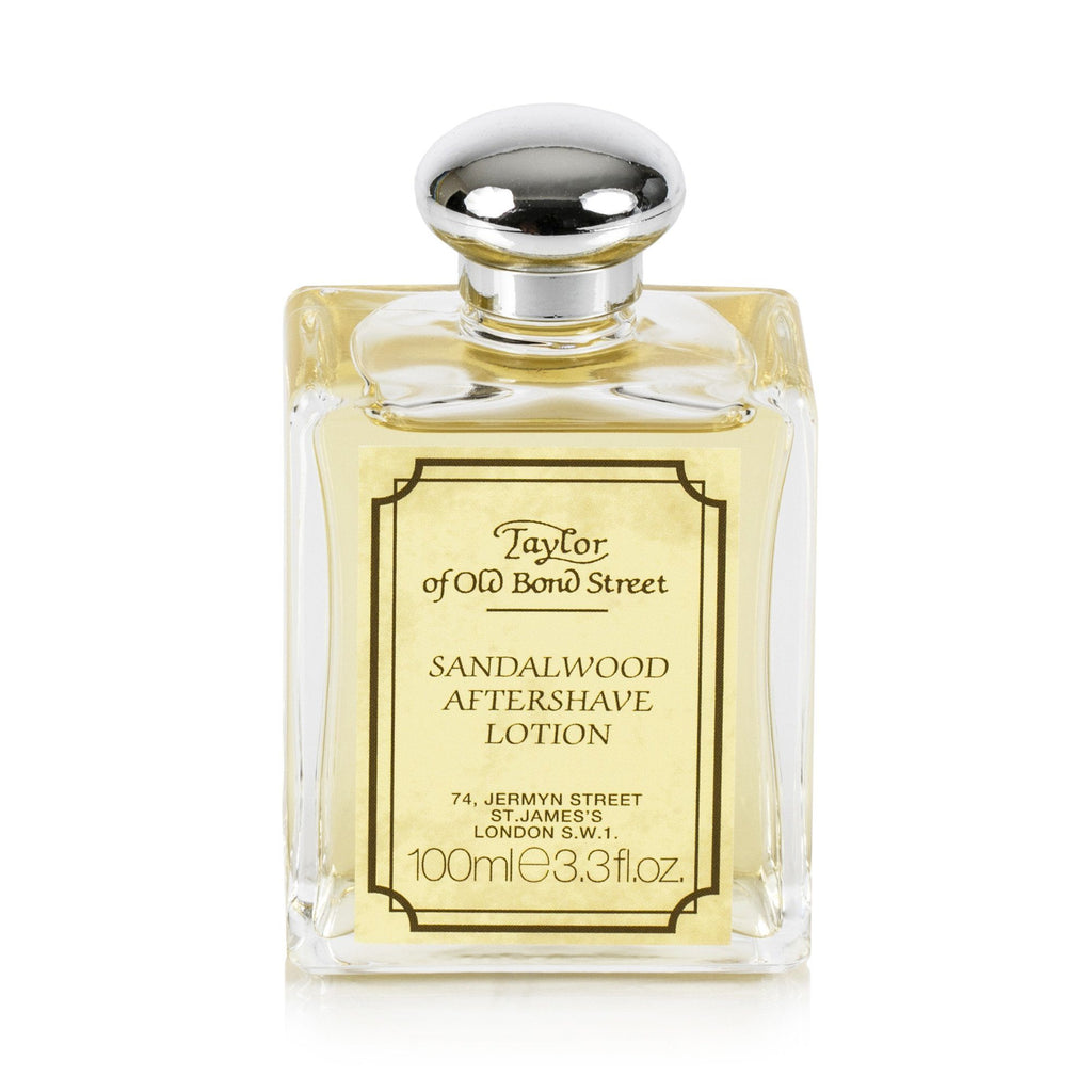 Taylor of Old Bond Street Sandalwood Aftershave Aftershave Taylor of Old Bond Street