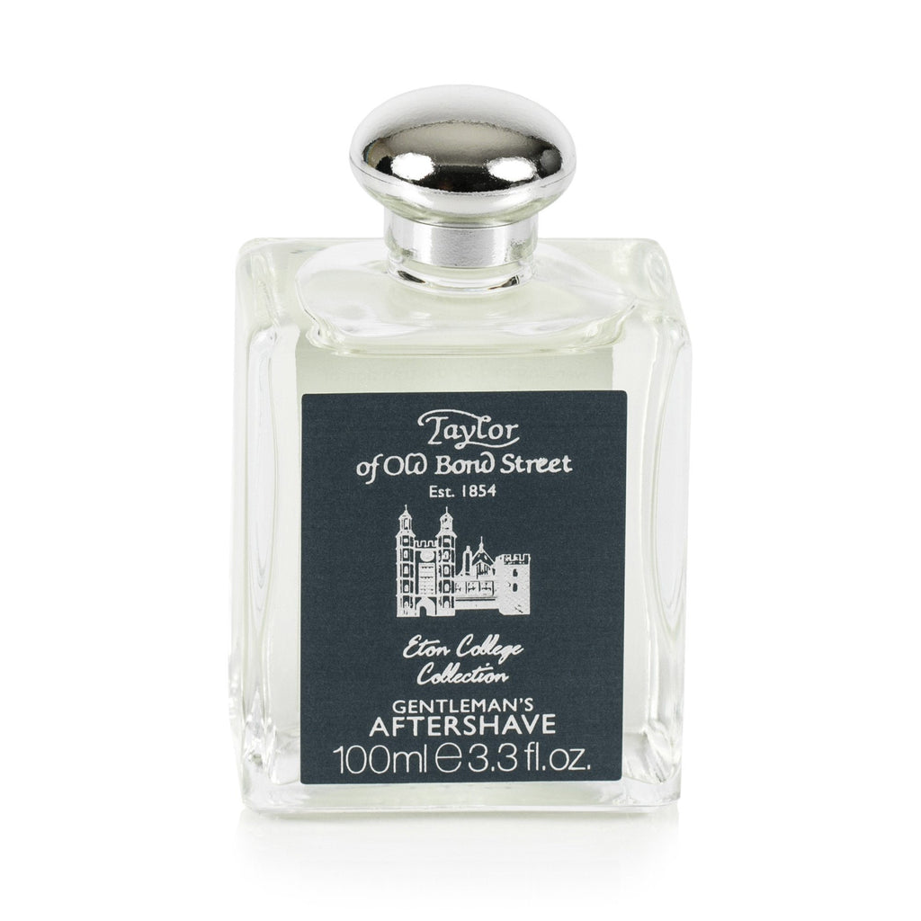 Taylor of Old Bond Street Eton College Aftershave - Fendrihan Canada - 4