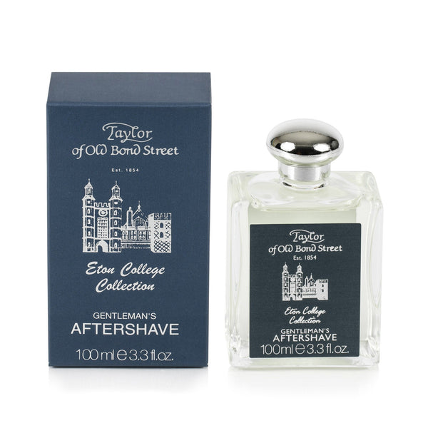 Taylor of Old Bond Street Eton College Aftershave - Fendrihan Canada - 1