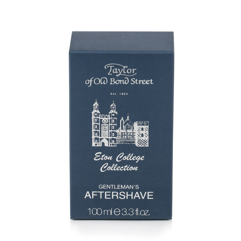 Taylor of Old Bond Street Eton College Aftershave - Fendrihan Canada - 2