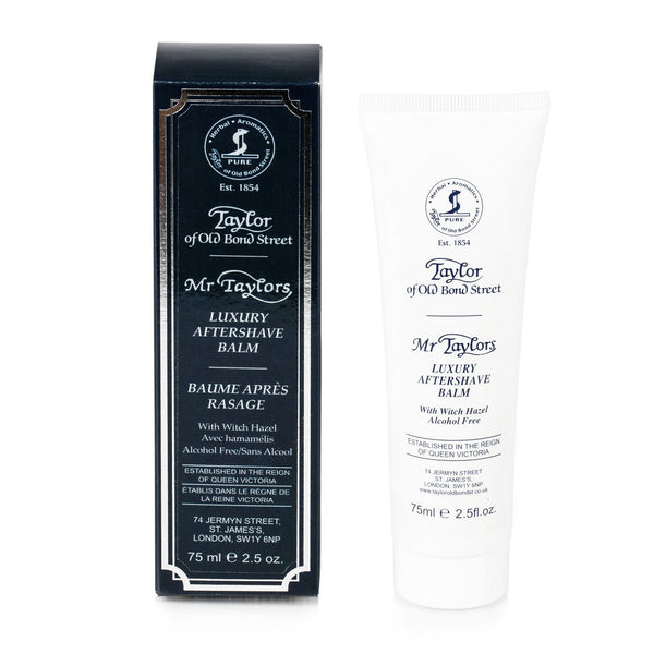Taylor of Old Bond Street Mr. Taylors Collection Luxury Aftershave Balm - Fendrihan Canada - 1