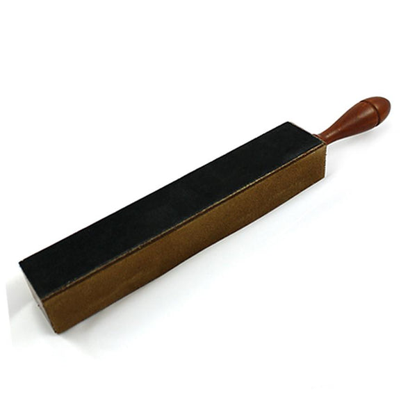 Thiers Issard 4-Sided Paddle Straight Razor Strop - Fendrihan Canada - 2