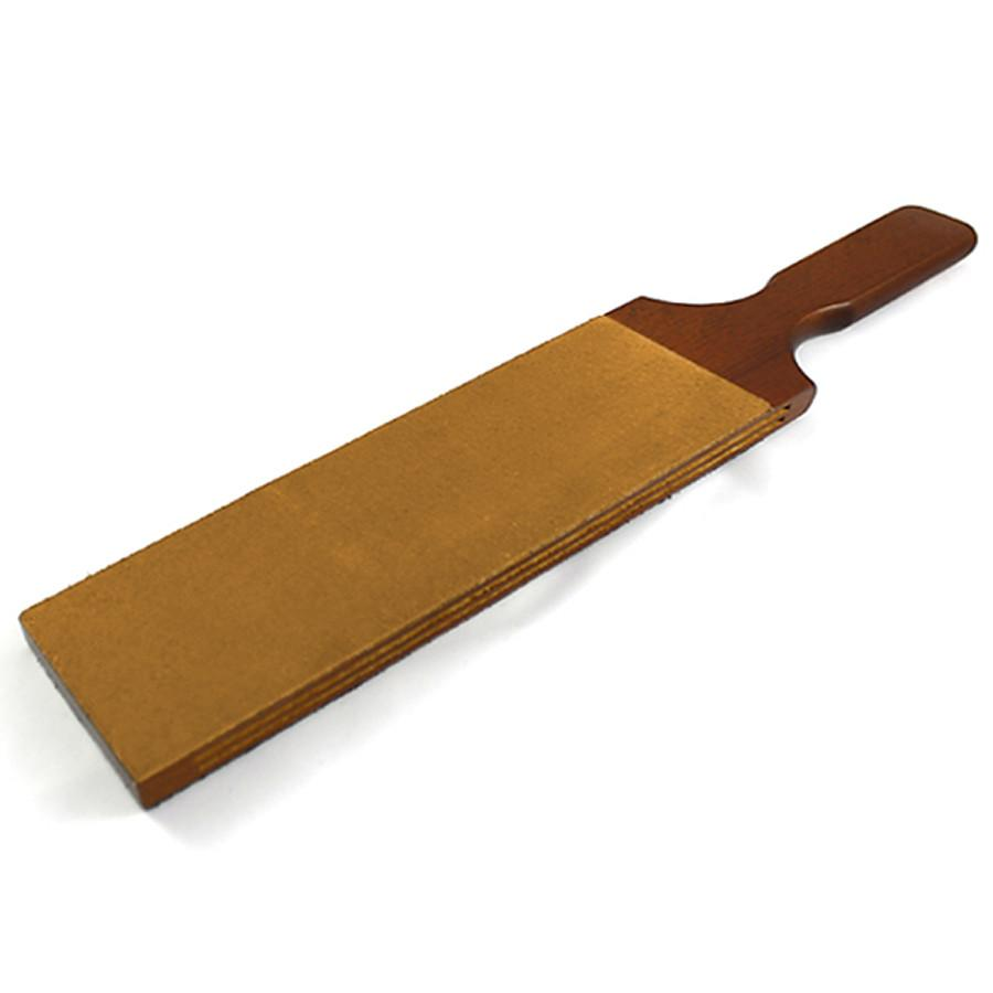 Thiers Issard Extra-Wide Double-Sided Paddle Strop Leather Strop Thiers Issard