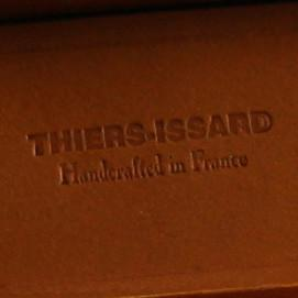 Thiers Issard Two-Razor Display Box Razor Case Thiers Issard