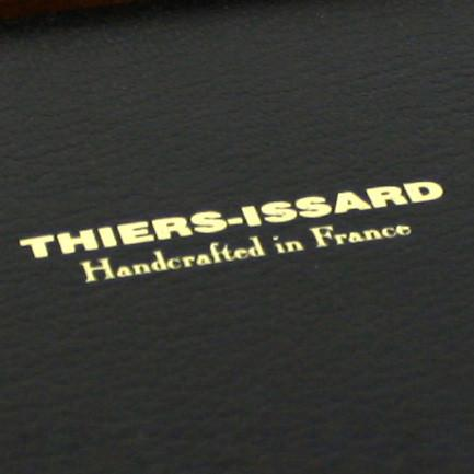 Thiers Issard Seven-Razor Display Box Razor Case Thiers Issard