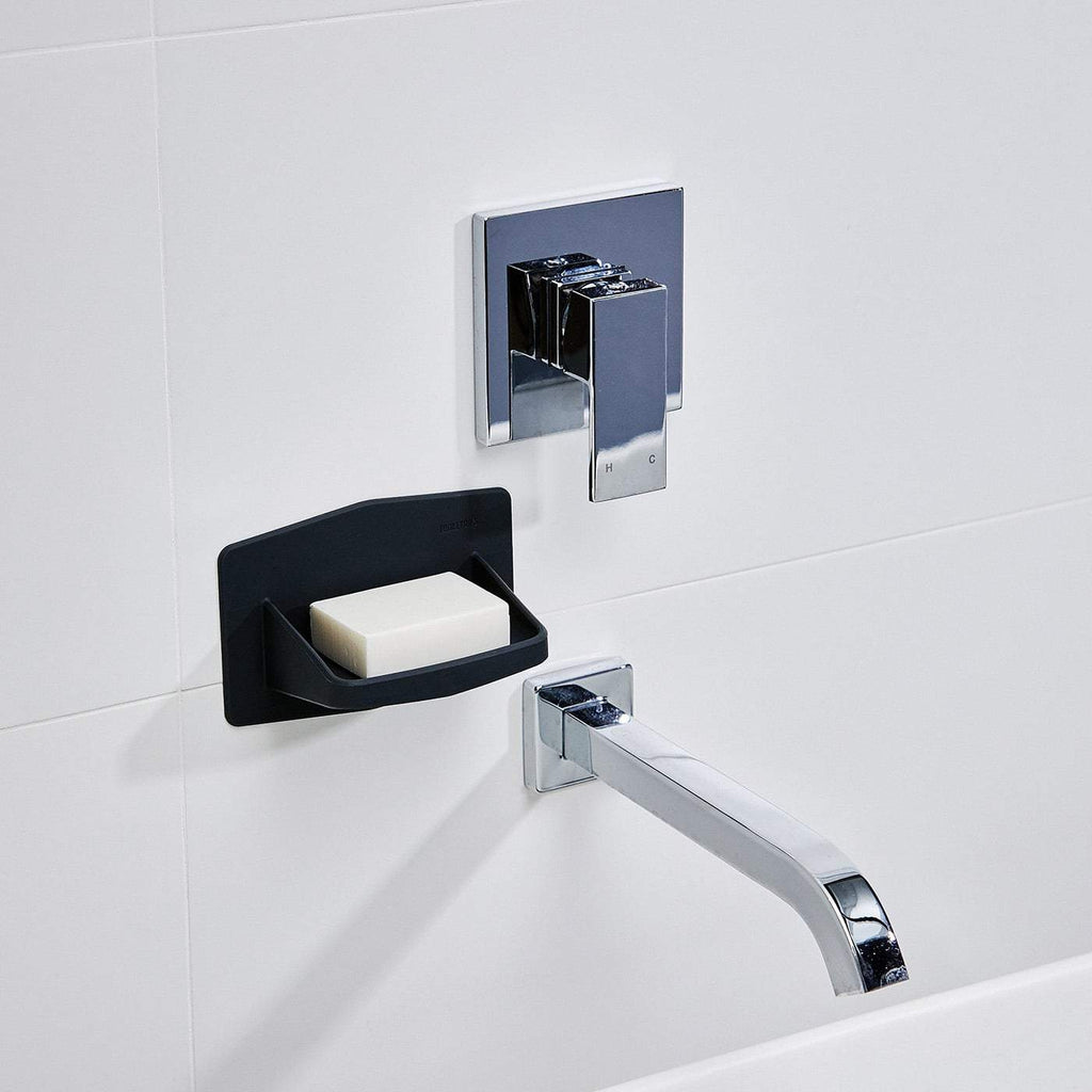 Tooletries The Benjamin Soap Holder Soap Holder Tooletries