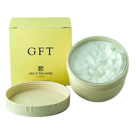 Geo. F. Trumper GFT Shaving Cream, Large Tub Shaving Cream Geo F. Trumper