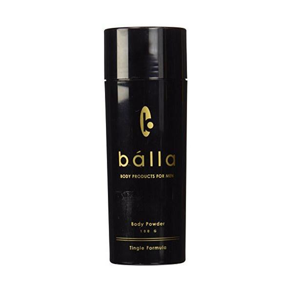 Balla Powder Tingle Formula Body Powder Talcum Powder Balla Powder
