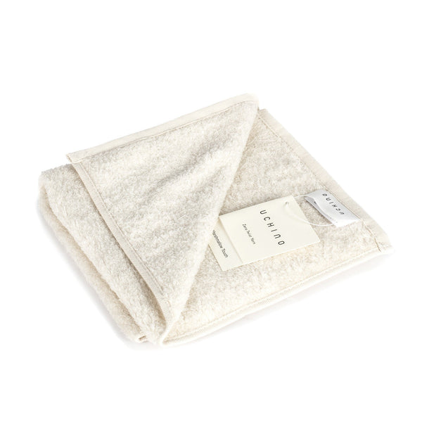 Uchino Marshmallow Plus Soft Touch Cotton Towel - Fendrihan Canada - 3