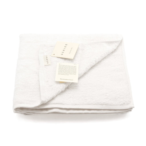 Uchino Marshmallow Touch CL Zero Twist Towel - Fendrihan Canada - 1