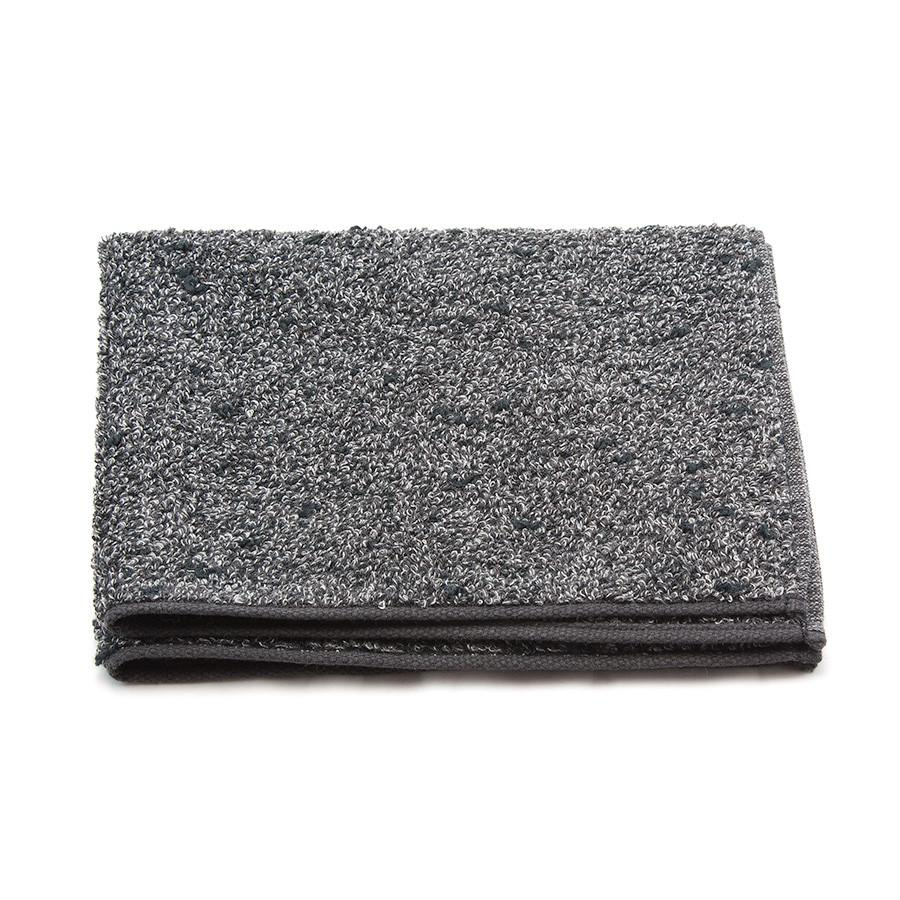 Uchino Binchotan Charcoal Odour-Eliminating Cotton Towel - Fendrihan Canada - 3