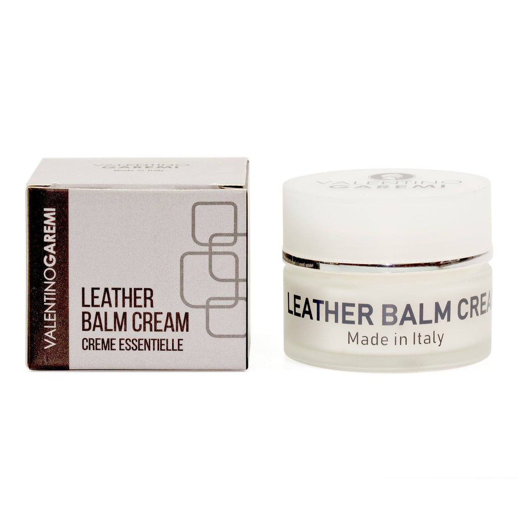 Valentino Garemi Leather Balm Cream Leather Care Balm Valentino Garemi