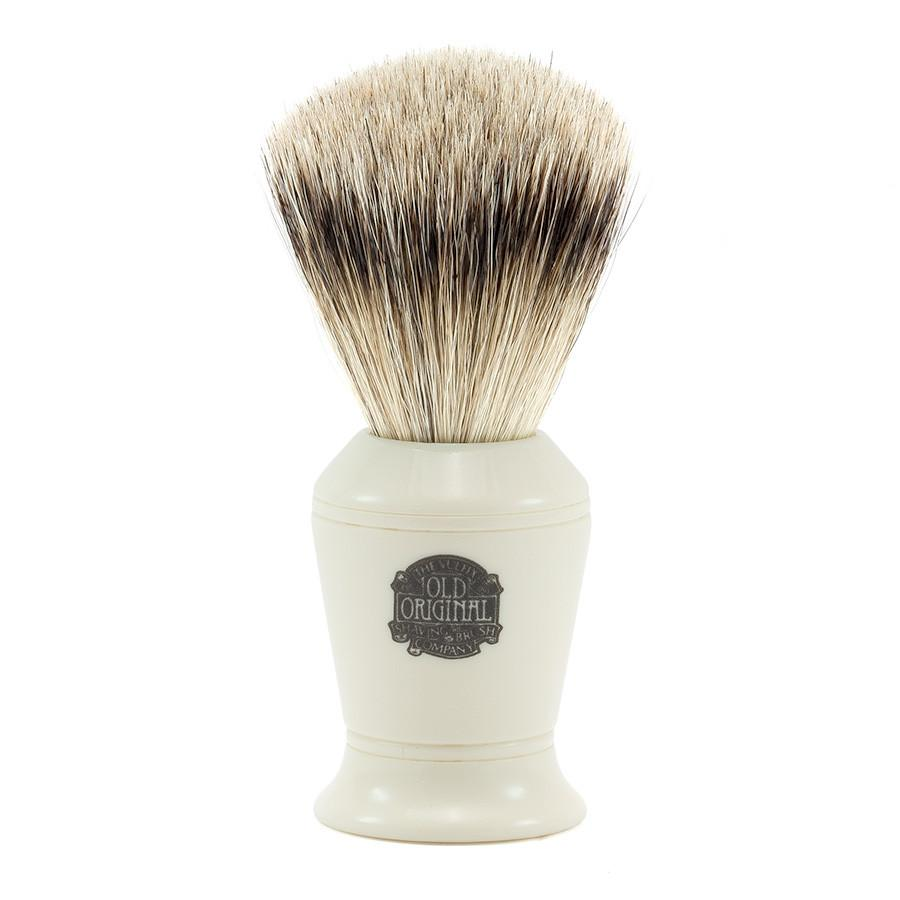Vulfix 374 Super Badger Shaving Brush Badger Bristles Shaving Brush Vulfix