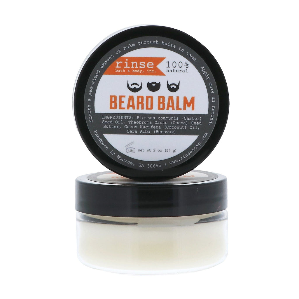 Rinse Bath & Body Co. Beard Balm Beard Balm Rinse Bath & Body Co