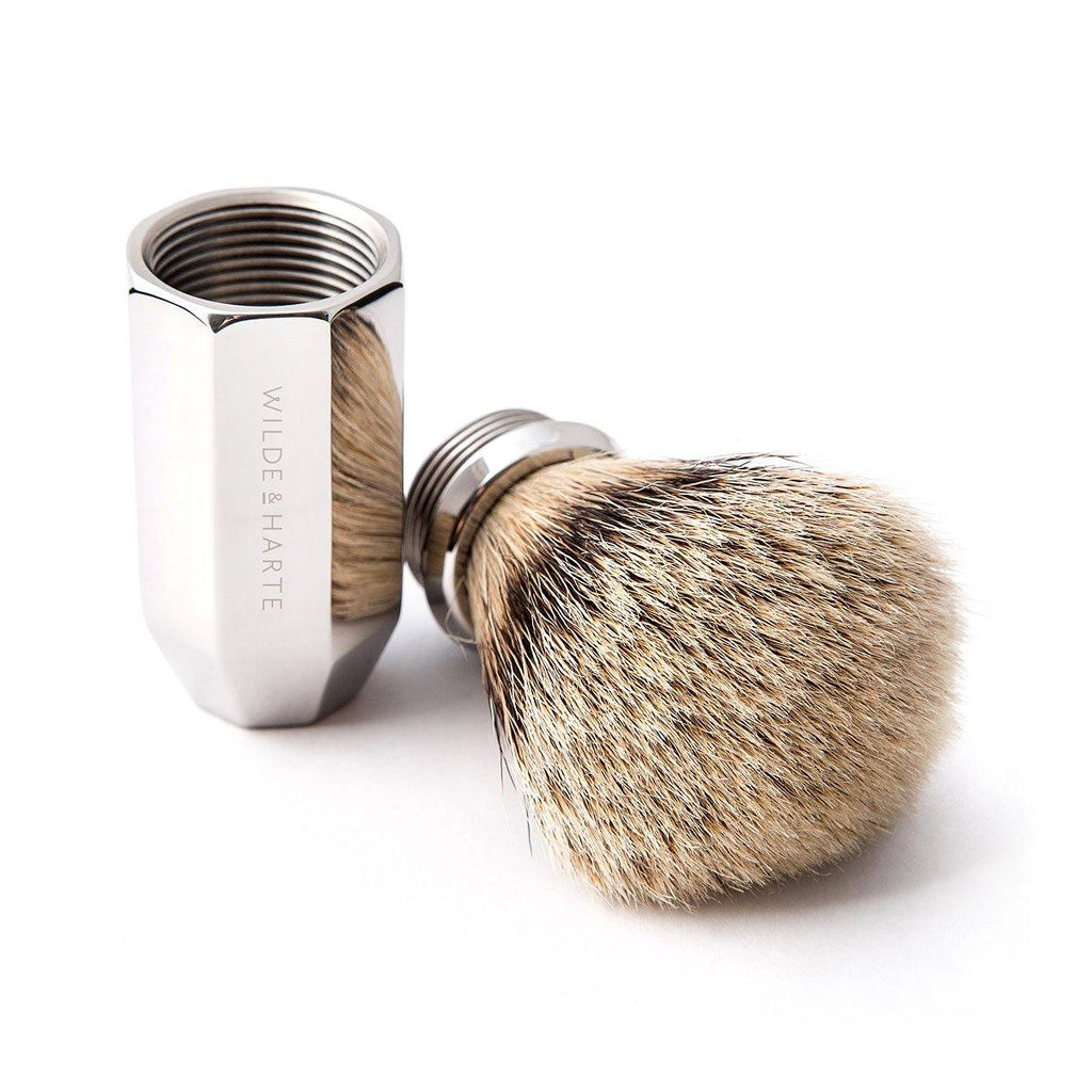 Wilde & Harte Eltham Traditional Design Shaving Gift Set Shaving Gift Set Wilde & Harte