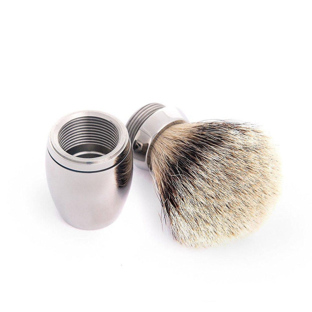 Wilde & Harte Osterley Gift Set with Gillete Fusion Razor Shaving Gift Set Wilde & Harte