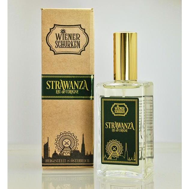 Wiener Schurken Strawanza Eau de Cologne Men's Fragrance Other