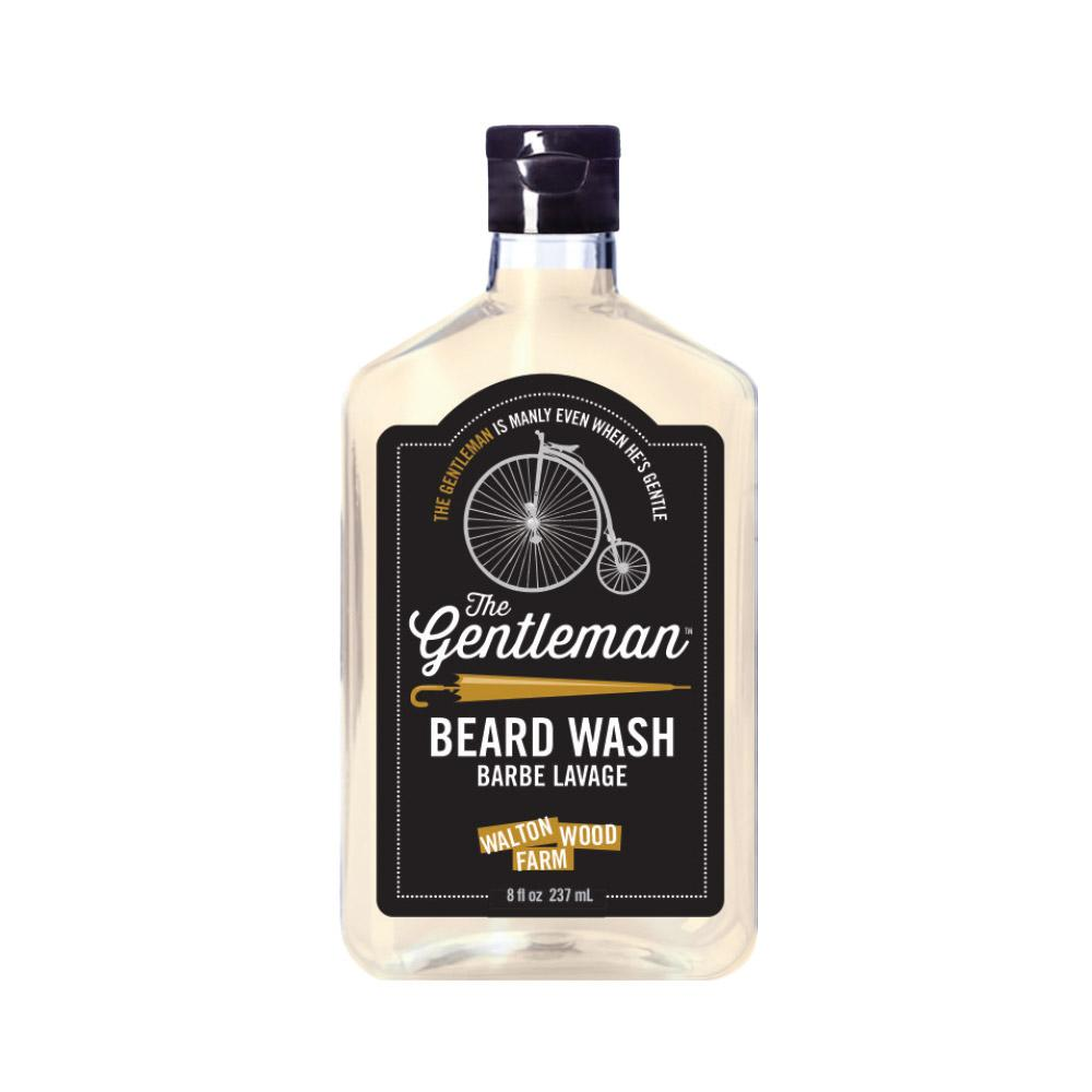 Walton Wood Farm Beard Wash Beard Wash Walton Wood Farm The Gentleman