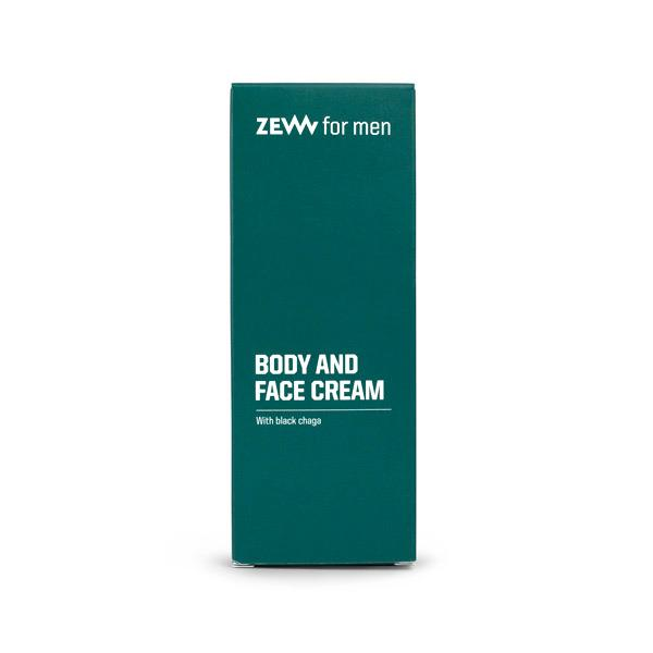 ZEW Body and Face Cream Face Moisturizer and Toner Zew for Men