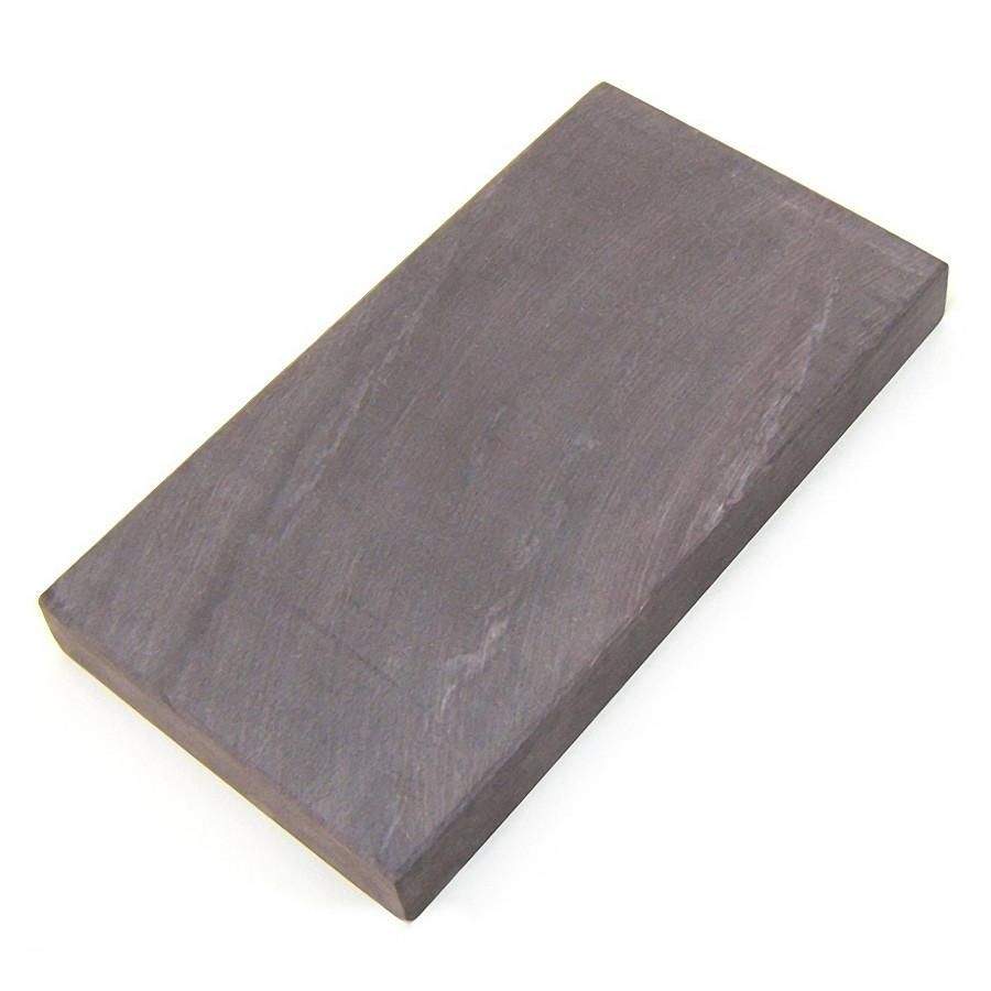 "Belgian Blue Coticule 6x3"", Sharpening Stone Sharpening Stone Belgian Coticule"