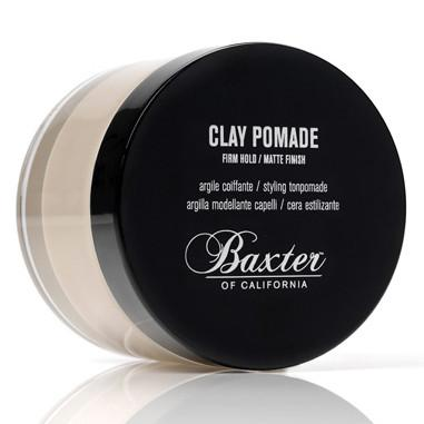 Baxter of California Clay Pomade Men's Grooming Cream Baxter of California