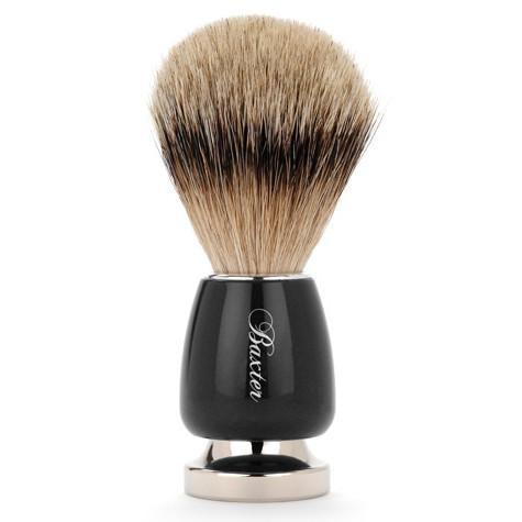 Baxter of California Silvertip Shaving Brush Badger Bristles Shaving Brush Baxter of California