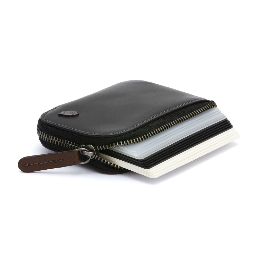 da64258cd532c Bellroy Card Pocket Slim Wallet Leather Wallet Bellroy