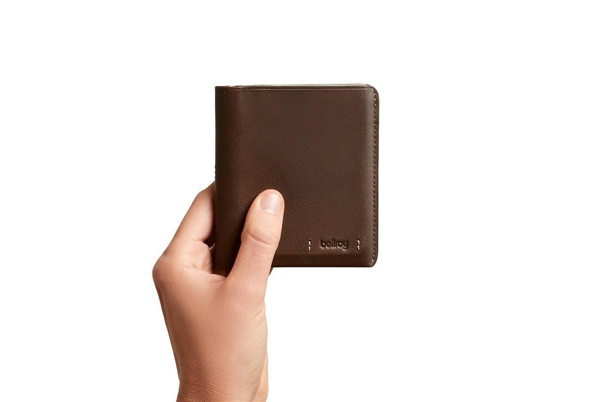 Bellroy Note Sleeve Leather Wallet, Premium Edition Leather Wallet Bellroy