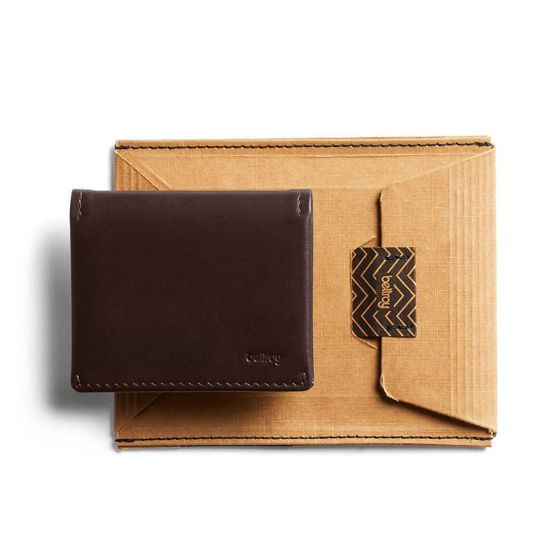 Bellroy Slim Sleeve Leather Wallet Leather Wallet Bellroy