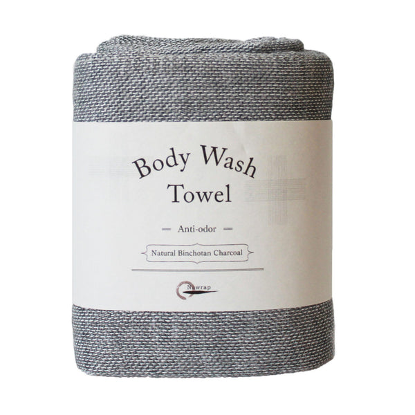 Nawrap Body Wash Towel - Fendrihan Canada - 2