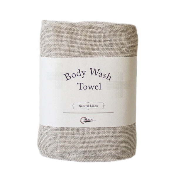 Nawrap Body Wash Towel - Fendrihan Canada - 6