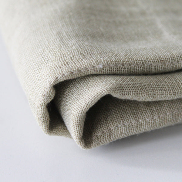 Nawrap Organic Cotton Face Towel - Fendrihan Canada - 19